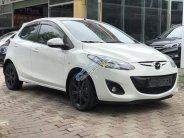 Bán Mazda 2 S màu trắng sản xuất 2013 xe đẹp giá 368 triệu tại Hà Nội