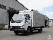 Xe Isuzu QKR 270 thùng dài 4.3m, tải trọng 2.4 tấn giảm giá khủng giá 490 triệu tại Bình Dương