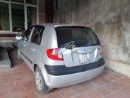 Bán Hyundai Getz năm sản xuất 2010, màu bạc, nhập khẩu  giá 230 triệu tại Thái Nguyên