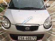Cần bán lại xe Kia Morning đời 2012, màu bạc, 180tr giá 180 triệu tại Yên Bái