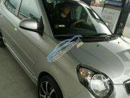Bán xe Kia Morning đời 2012, màu bạc giá 225 triệu tại Đồng Nai