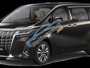 Toyota Alphard giao ngay giá 4 tỷ 38 tr tại Tp.HCM