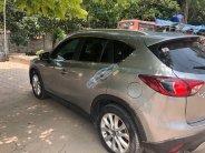 Cần bán gấp Mazda CX 5 năm sản xuất 2013, xe nhập, xe nhà sử dụng còn rất mới giá 650 triệu tại Hà Nội