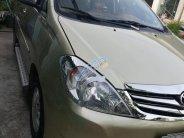 Bán Toyota Innova G đời 2006, màu vàng giá 319 triệu tại Tp.HCM