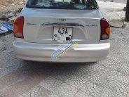 Bán Daewoo Lanos năm sản xuất 2002, màu bạc, xe nhập, giá chỉ 60 triệu giá 60 triệu tại Đà Nẵng