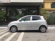 Cần bán lại xe Kia Morning SX 1.1 MT Sport sản xuất 2012, màu bạc   giá 188 triệu tại Hà Nội