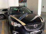 Bán Mazda CX 5 2015, màu đen, nhập khẩu còn mới giá 750 triệu tại Tp.HCM