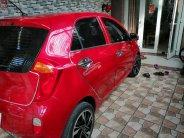 Cần bán gấp Kia Morning đời 2014, màu đỏ còn mới giá chỉ 325 triệu đồng giá 325 triệu tại Đà Nẵng