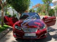 Cần bán gấp Lexus IS 250C đời 2010, màu đỏ, mui trần giá 1 tỷ 195 tr tại Khánh Hòa