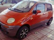 Bán Daewoo Matiz sản xuất 1999, màu đỏ, chính chủ giá 72 triệu tại Tp.HCM