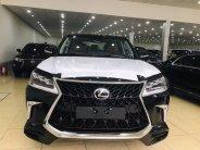 Bán Lexus LX570 Super Sport sản xuất 2019,nhập khẩu nguyên chiếc ,mới 100%,xe giao ngay . giá 9 tỷ 100 tr tại Tp.HCM