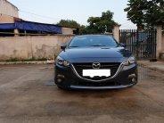 Đổi xe mới cần bán Mazda3, sản xuất 2016, số tự động màu xám giá 546 triệu tại Tp.HCM