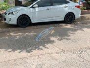 Bán Hyundai Accent 2014, màu trắng, xe nhập số tự động giá 415 triệu tại An Giang