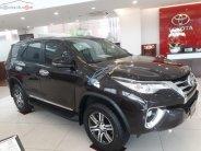 Bán xe Toyota Fortuner G năm sản xuất 2019, màu đen giá 1 tỷ 61 tr tại Tp.HCM
