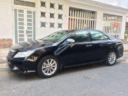 Cần bán lại xe Toyota Camry 2.5G sản xuất 2013, màu đen giá 750 triệu tại Tp.HCM