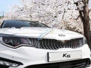 Bán ô tô Kia Optima năm 2019, màu trắng, 789 triệu giá 789 triệu tại Cần Thơ