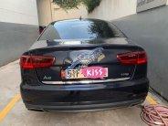 Cần bán Audi A6 1.8 TFSI đời 2015, màu xanh đen, xe nhập chính chủ, xe đẹp - số đẹp giá 1 tỷ 500 tr tại Tp.HCM