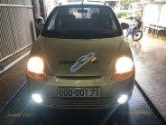 Bán xe Chevrolet Spark năm sản xuất 2008, nhập khẩu giá 99 triệu tại Đồng Nai