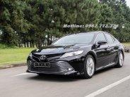 Bán Toyota Camry Q sản xuất năm 2019, màu đen giá 1 tỷ 29 tr tại Hải Dương
