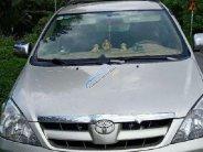 Bán Toyota Innova G năm sản xuất 2006, màu bạc giá 320 triệu tại Tp.HCM