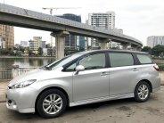Bán ô tô Toyota Wish 7 chỗ, màu bạc, xe nhập, giá chỉ 590 triệu giá 590 triệu tại Hà Nội