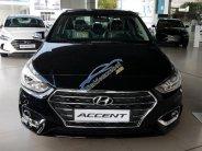 Bán xe Hyundai Accent đời 2019, màu đen, 504 triệu - Xe có sẵn giao ngay giá 504 triệu tại Tp.HCM