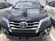 Bán Toyota Fortuner 2.7V (4x4) đời 2019, màu đen - Máy xăng - Giao ngay - Toyota An Thành giá 1 tỷ 201 tr tại Tp.HCM