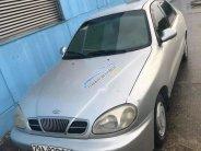 Cần bán gấp Daewoo Lanos sản xuất 2003, màu bạc giá 70 triệu tại Hà Nội