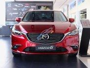 Bán xe Mazda 6 2.0 Luxury - Tặng gói bảo dưỡng 25 triệu đồng giá 887 triệu tại Tp.HCM