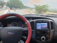 Xe Ford Escape XLS 2.3L 4x2 AT sản xuất 2013, màu đỏ chính chủ  giá 460 triệu tại Quảng Ngãi