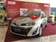 Bán Toyota Vios 2019 giá tốt nhất, liên hệ 0982772326 hỗ trợ trả góp 80% giá 570 triệu tại Hải Dương