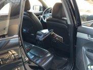 Bán Kia Sorento sản xuất năm 2010, màu đen, nhập khẩu giá 580 triệu tại Tp.HCM