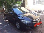 Bán Honda Civic 1.8 MT năm sản xuất 2007, màu đen như mới giá 275 triệu tại Hà Nội