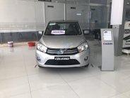 Bán Suzuki Celerio đời 2019, màu xám (ghi), nhập khẩu nguyên chiếc Thái Lan giá 329 triệu tại An Giang