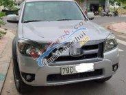 Bán xe cũ Ford Ranger XL 2.5L 4x2 MT 2010, màu bạc giá 320 triệu tại Khánh Hòa