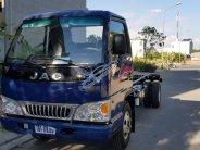 Bán xe tải JAC 2.4 tấn thùng dài 4,3 mét, sản xuất 2019 giá tốt giá 375 triệu tại Tp.HCM