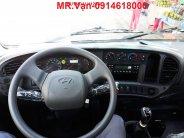 Cần bán Hyundai Mighty N250SL,2T4 đời 2018, màu xanh lam, 520 triệu giá 520 triệu tại BR-Vũng Tàu
