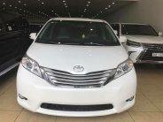 Bán Toyota Sienna 3.5 Limited nhập Mỹ ,đăng Ký 2015,1 chủ từ đầu ,biển Hà Nội  giá 2 tỷ 500 tr tại Tp.HCM