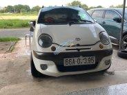 Bán Daewoo Matiz đời 2008, màu trắng xe gia đình, giá 110tr giá 110 triệu tại Đồng Tháp