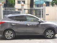 Bán Hyundai Tucson 2.0 AT 4WD sản xuất năm 2012, màu xám, nhập khẩu  giá 530 triệu tại Tp.HCM