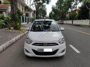 Bán Hyundai i10 1.2 số tự động 2011 giá 250 triệu tại Tp.HCM