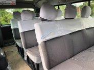 Cần bán xe Toyota Hiace sản xuất năm 2007, màu bạc giá 230 triệu tại Tp.HCM