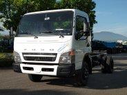 Bán xe tải Misubishi Fuso Canter 6.5 - 3.49 tấn mới giá 520 triệu tại Thanh Hóa