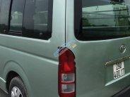 Bán xe Toyota Hiace 2007, đang hoạt động tốt giá 250 triệu tại Hà Nội