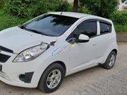 Bán Chevrolet Spark Van sản xuất 2011, màu trắng, nhập khẩu   giá 165 triệu tại Vĩnh Phúc
