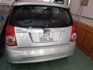Bán Kia Morning đời 2011, màu bạc, giá tốt  giá 165 triệu tại Tuyên Quang
