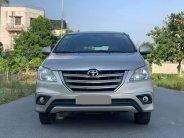 Bán Toyota Innova 2016 số sàn vàng cát chính chủ giá 537 triệu tại Tp.HCM
