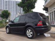 Xe gđ Mercedes ML 350 2004 zin đẹp nhập Mỹ giá 345 triệu tại Tp.HCM