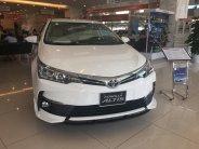 Bán Toyota Corolla altis 1.8G CVT 2019, giá cạnh tranh, đủ màu giao xe ngay, trả góp 85% giá 721 triệu tại Hà Nội