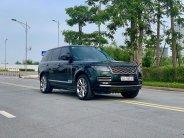 Bán xe LandRover Range Rover HSE đời 2013, màu xanh lục giá 4 tỷ 50 tr tại Hà Nội